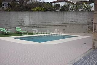 Vivenda para alugar a 1500 m da praia Viana do Castelo
