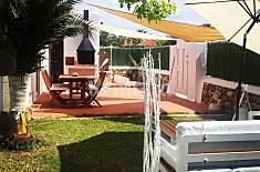 Casa para 4-5 personas a 400 m de la playa Menorca