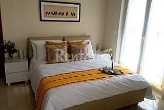 Nerissa Holiday Apartment Milazzo Messina