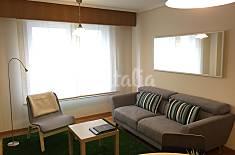 Apartamento de 2 habitaciones en A Coruña centro A Coruña/La Coruña