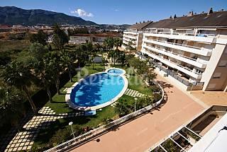Atico de 3 habitaciones a 200 m de la playa Alicante
