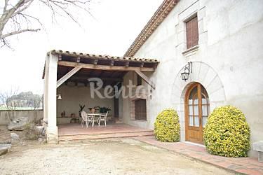 Maison de 7 chambres sant antoni de vilamajor el pla for Chambre 327 distribution