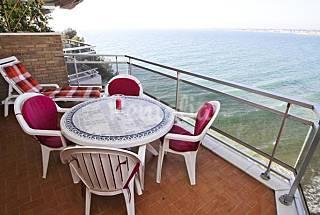 1a Línea de playa con espectaculares vistas mar Tarragona