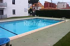 Apartamento en els Griells a 100m de la playa Girona/Gerona