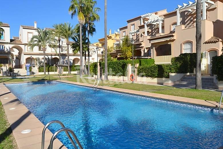 Apartamento para 2 personas en Javea/Xabia - Bahia de Javea (Ju00e1vea ...