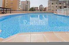 URANO - Apartamento para 4 personas en Platja de Gandia. Valencia