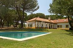 Villa en alquiler a 11 km de la playa Setúbal