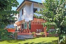 Villa in affitto a 840 m dalla spiaggia Lucca