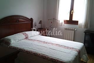 Appartement en location à 1000 m de la plage Asturies