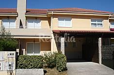 Casa en alquiler cerca de la playa del Raso A Coruña/La Coruña