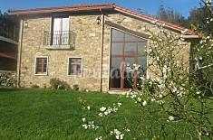 Casa en alquiler a 6 km de la playa A Coruña/La Coruña