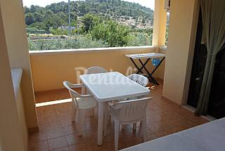 Apartment with 2 bedrooms only 900 meters from the beach Foggia