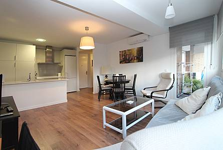 194 Holiday Rentals In Madrid