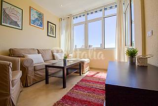 Apartamento en alquiler en Málaga centro Málaga