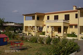 Apartment for 4 people only 900 meters from the beach Foggia