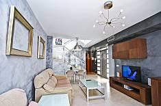 Casa de diseño 4 hab., 400metros de la playa Tarragona