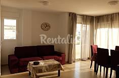 Apartamento de 3 habitaciones a 500 m de la playa Alicante