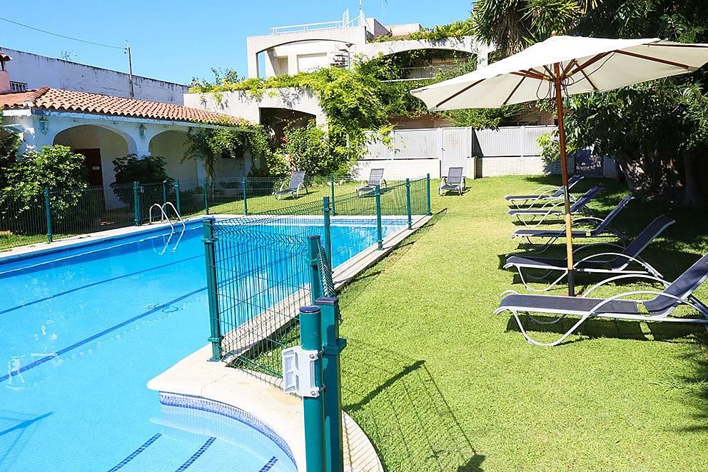 Casas en cambrils piscina cambrils tarragona costa dorada for Piscina cambrils