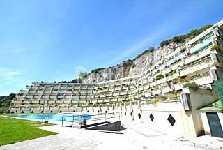 Appartements pour 4-6 personnes à 50 m de la plage Cantabrie