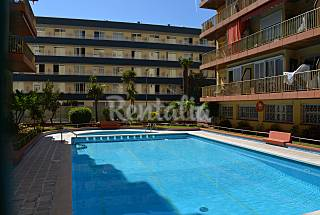 Apartment for 2-4 people only 500 meters from the beach Girona