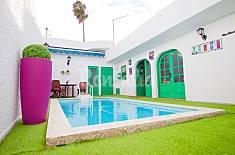 Encantadora casita con piscina en bonita urbanizac Gran Canaria