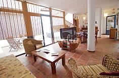 Huis te huur op 100 meter van het strand Lanzarote