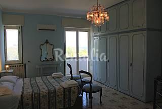 Appartamento per 8-10 persone sul  mare Otranto