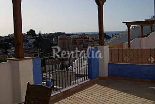 Apartment for rent only 300 meters from the beach Granada