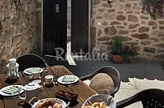 Apartamento para 10 personas en Ledrada Salamanca