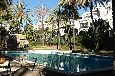 Appartement en location à 100 m de la plage Malaga