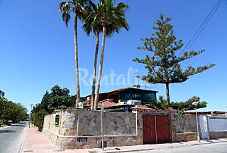house 6-8 persones near de beach  Alicante