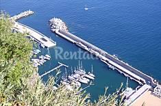 Vivenda para alugar a 3 km da praia Ilha da Madeira