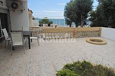 House for rent only 80 meters from the beach Alicante