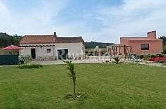 Quinta para Turismo Rural com Piscina Leiria