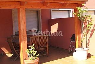 Apartamento Ramallosa 300 metros Playa Ladeira Pontevedra