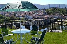 House with pool with great views over the river Viana do Castelo