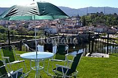 Casa com Piscina com excelente vista sobre o Rio Viana do Castelo