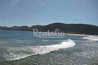 Apartment for 4 people only 70 meters from the beach Cantabria