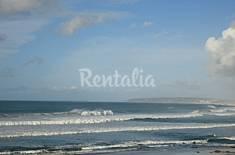 Apartamento para alugar a 1000 m da praia Leiria
