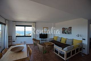 Apartment for 4 people 3 km from the beach Girona
