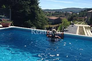 Villa en alquiler en Castanheira