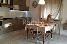 Appartamento con 2 stanze a 100 m dalla spiaggia Ascoli Piceno