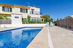 CA SA MESTRA - Ferienhaus für 6 Personen in Portocolom. Mallorca
