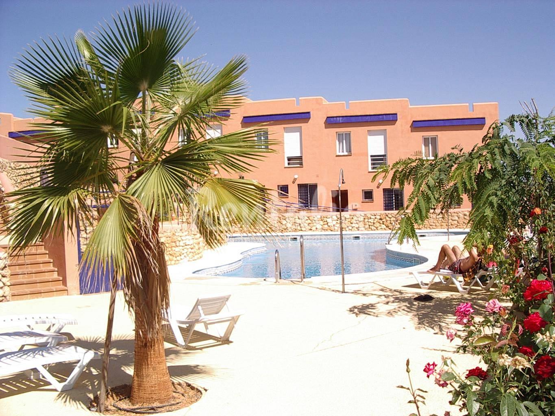 Casa de 3 habitaciones a 300 m de la playa islantilla i - Rentalia islantilla ...