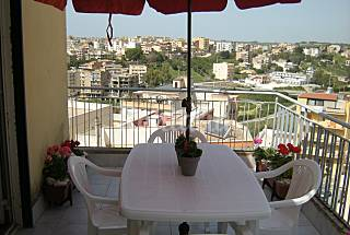 Apartment for 4-6 people only 500 meters from the beach Agrigento