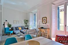 The Las Letras I apartment in Madrid Madrid