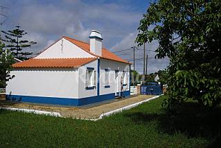 House with 2 bedrooms 6 km from the beach Setúbal