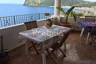 Apartment with 2 bedrooms only 80 meters from the beach Messina