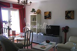 Apartment for 4 people only 800 m from the beach Cantabria