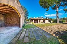 Villa zur Vermeitung in Balearen Mallorca